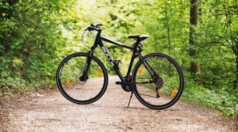 Fahrrad Rallye der Kolpingjugend