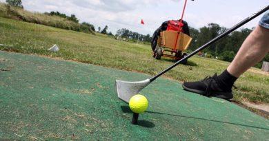 Swin-Golf war ein voller Erfolg!