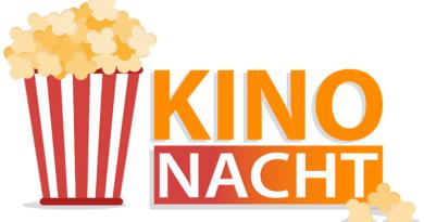 Kino Nacht am 01.10.2021